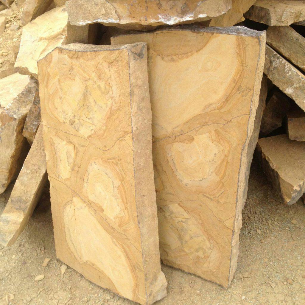 انواع سنگ ورقه ای
