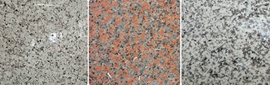 انواع سنگ گرانیت نهبندان