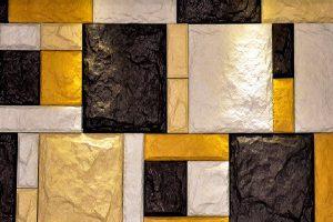 صادرات انواع سنگ مصنوعی