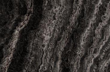 عرضه انواع سنگ های تراورتن دودی