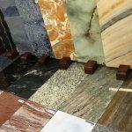 سنگ ساختمانی صادراتی درجه یک
