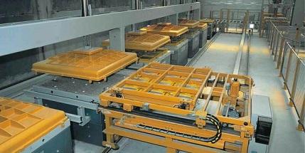 نمایندگی فروش انواع سنگ مصنوعی دستگاه تولید