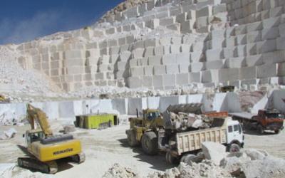 کاربرد انواع سنگ مرمر و مرمریت