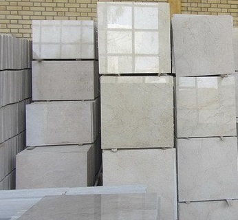 انواع سنگ مرمریت اصفهان