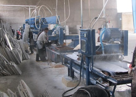 انواع سنگ مرمر صادراتی