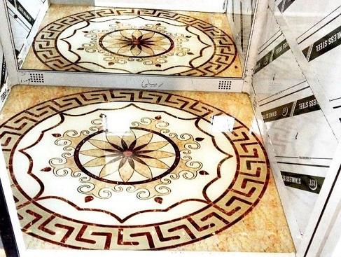 فروش سنگ مصنوعی اصفهان