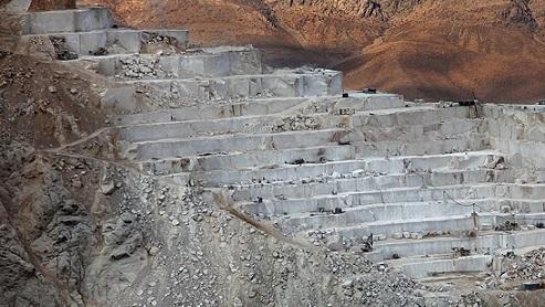 معدن سنگ گرانیت مروارید