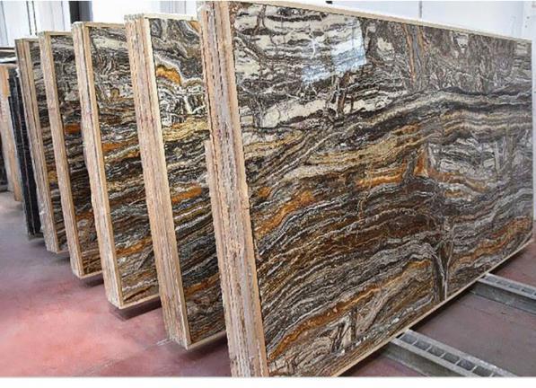 خرید مستقیم سنگ ساختمانی