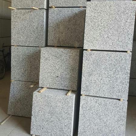 مرکز تولیدی سنگ گرانیت در ایران