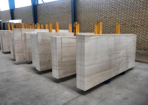مراکز پخش سنگ ساختمانی صادراتی