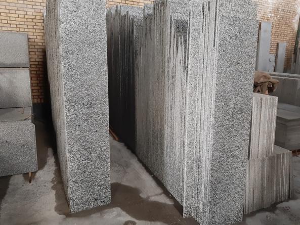 کیفیت سنگ گرانیت اصفهان